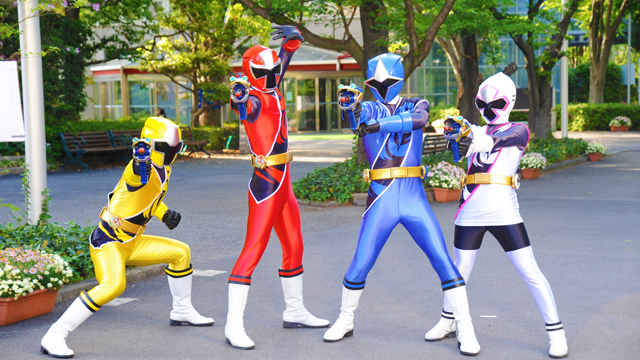 Next Time on Shuriken Sentai Ninninger: Shinobi 15