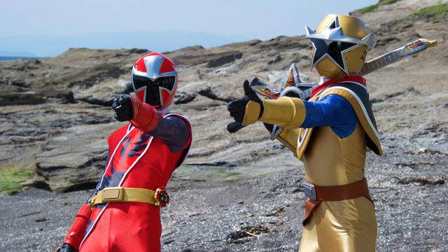 Next Time on Shuriken Sentai Ninninger: Shinobi 17