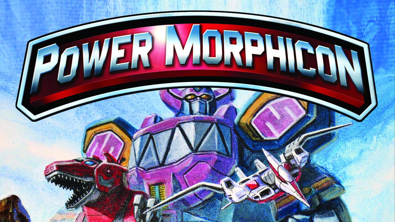 Power Morphicon Announces 2018 Convention