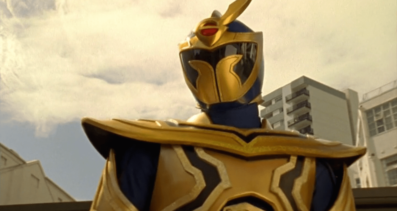 "Weekly Ranger Review: Mystic Force Episode 14, ""Long Ago"" & 15, ""Inner Strength"""