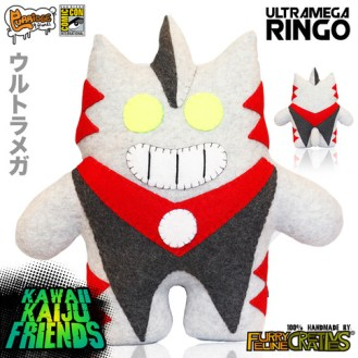 Ultra Mega Ringo