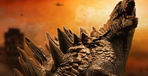 Godzilla Statue Available for Pre-order