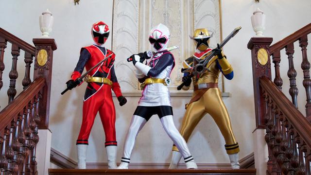 Next Time On Shuriken Sentai Ninninger: Shinobi 25