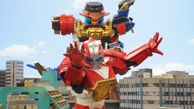 Next Time on Shuriken Sentai Ninninger: Shinobi 24