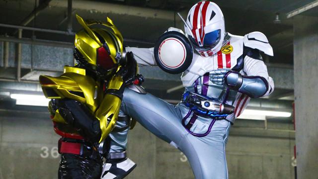 Next Time on Kamen Rider Drive: Episode 46