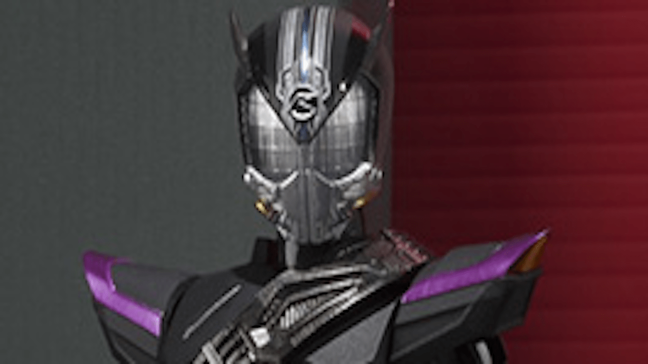 S.H.Figuarts Kamen Rider Proto-Drive Revealed as Tamashii Nations 2015 Exclusive