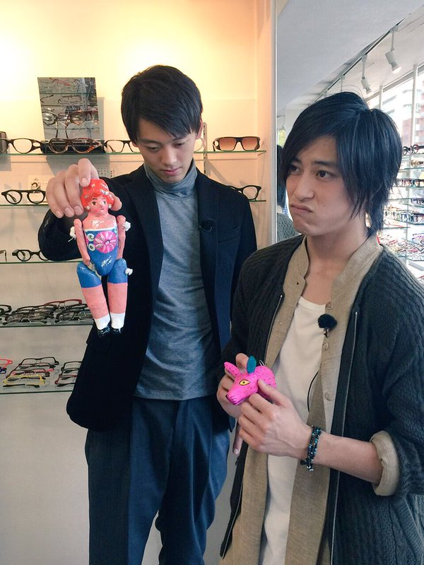 This Week in Toku Actor Blogs [10/18 to 10/24]