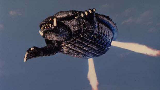 Shout! Factory TV to Host Gamera Movie Marathon