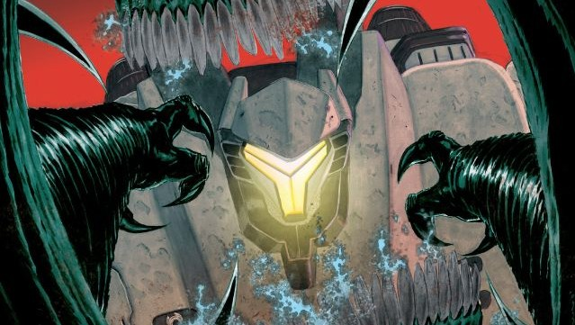 TokuNet Comics Corner: Pacific Rim and Monstress