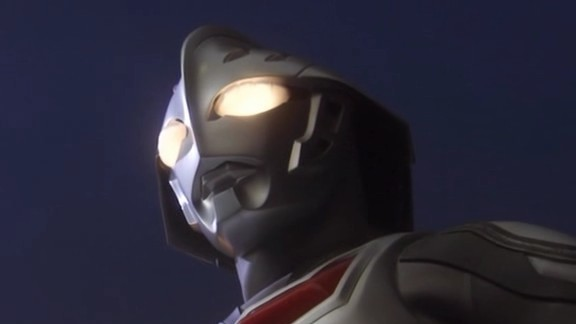 Ultraman Nexus Coming Soon to Crunchyroll
