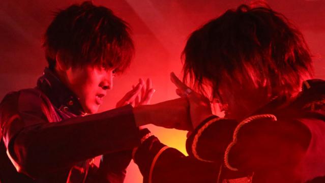 Next Time on Kamen Rider Ghost: Episode 18