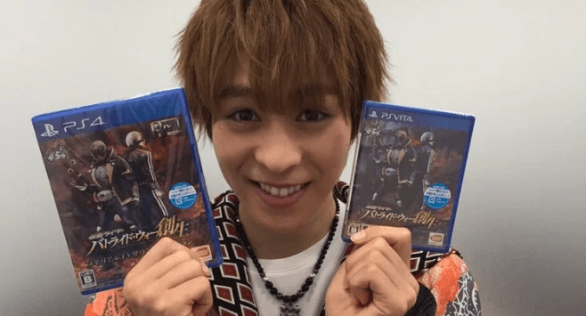 This Week in Toku Actor Blogs [2/21 to 2/27]