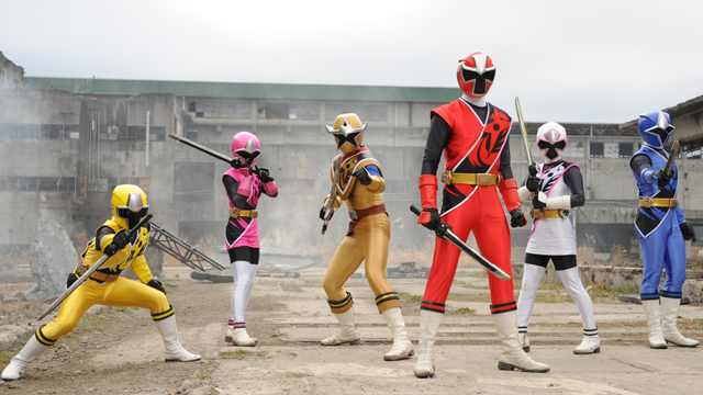 Next Time on Shuriken Sentai Ninninger: Last Shinobi