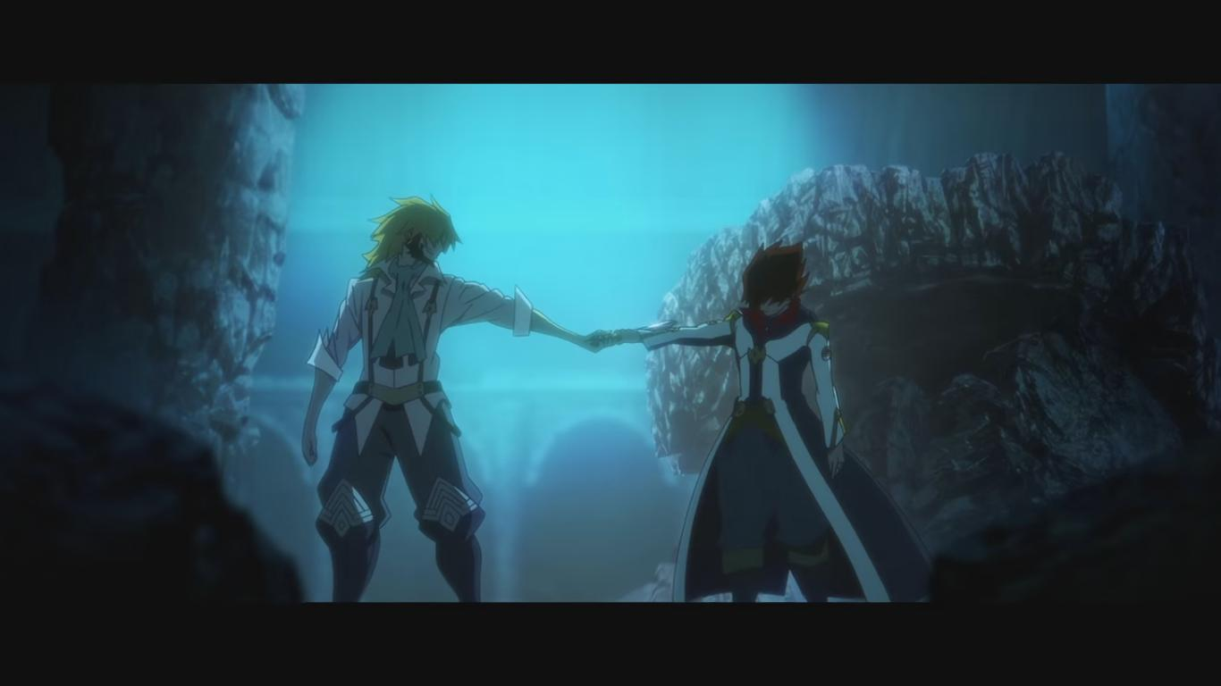 New Trailer, OP Released for Garo: Divine Flame Movie