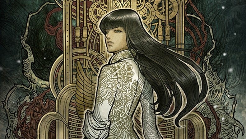 TokuNet Comics Corner: Kaijumax and Monstress Nominated for Eisner Awards