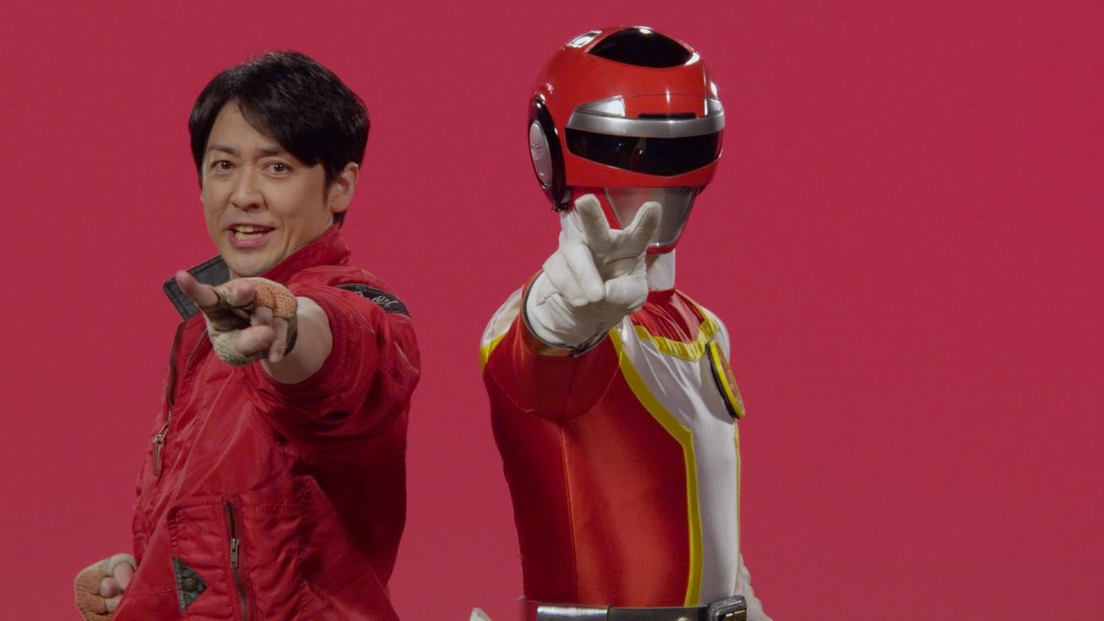 Toku Spirits' Fourth Guest Revealed