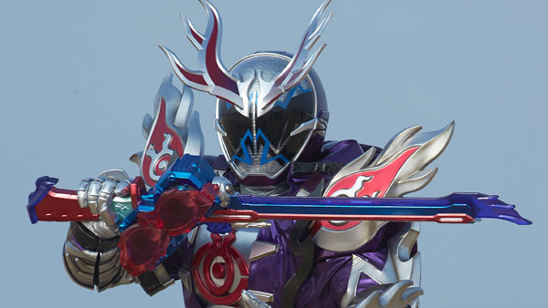 Next Time on Kamen Rider Ghost: Episode 28