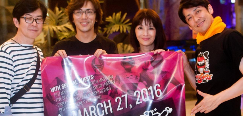 TokuSpirits Charity Event Recap
