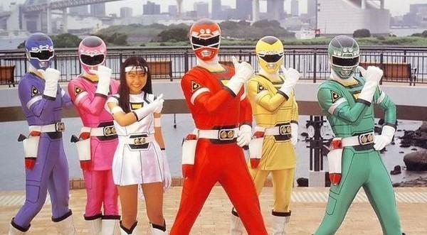Rumor Mill – Did Carranger Save Sentai?