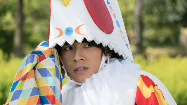 Next Time on Dobutsu Sentai Zyuohger: Episode 16
