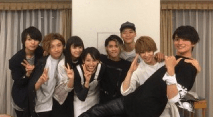 This Week in Toku Actor Blogs [5/1 to 5/7]