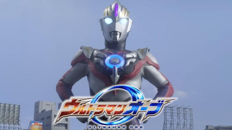 Ultraman Orb Trailer Showcases New Footage