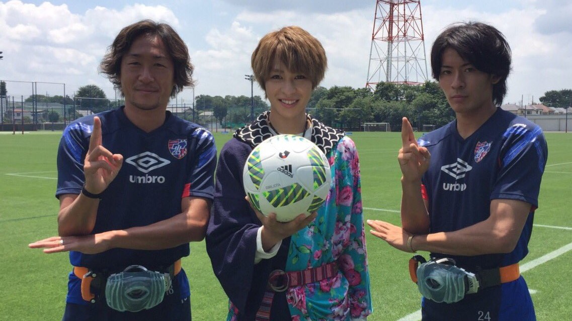 This Week in Toku Actor Blogs [7/3 to 7/9]