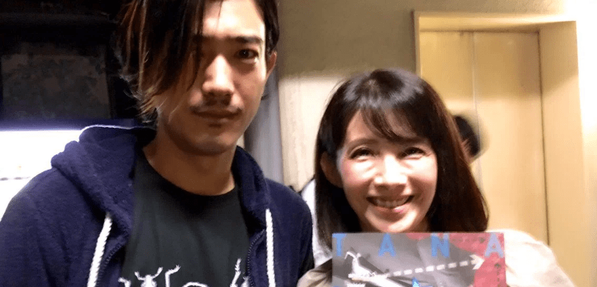 This Week in Toku Actor Blogs [7/31 to 8/6]