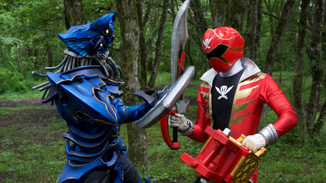 Next Time On Dobutsu Sentai Zyuohger: Episode 28