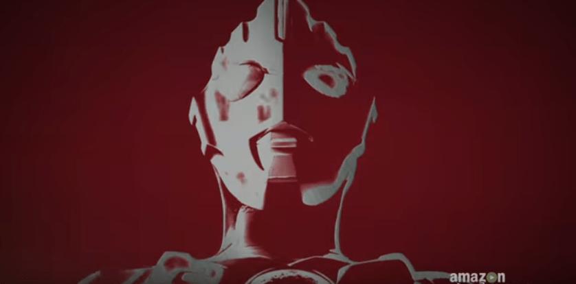 Ultraman Orb the Origin Saga Begins December 26, 2016