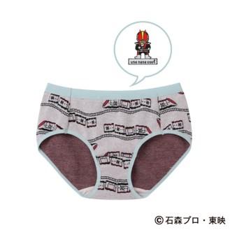 Denliner Print Women's Panties