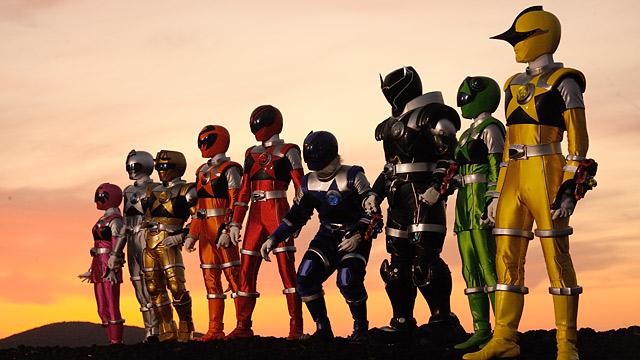 Full Kyuranger Cast Revealed at Anniversary Concert