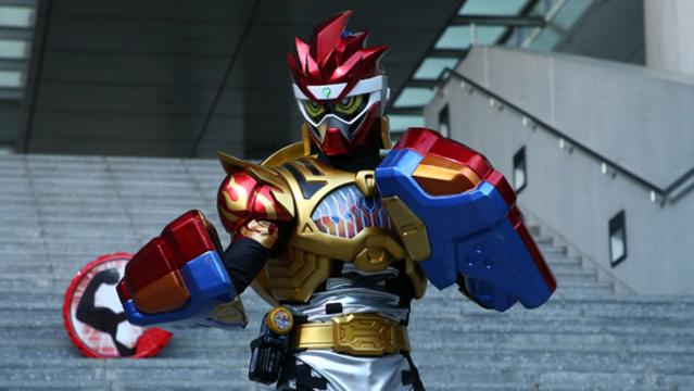Next Time on Kamen Rider Ex-Aid: Episode 16