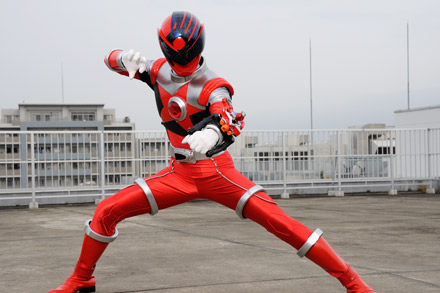 Kyuranger Suit Actors Officially Announced