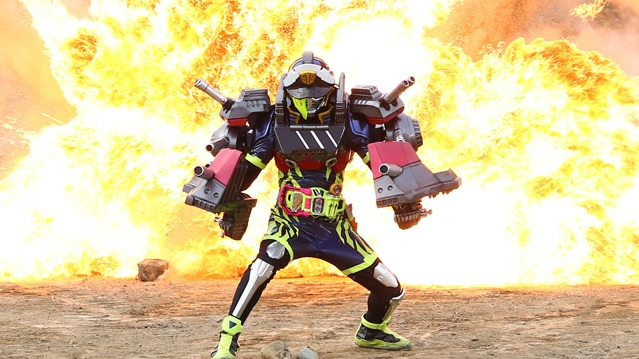 Next Time on Kamen Rider Ex-Aid: Episode 20