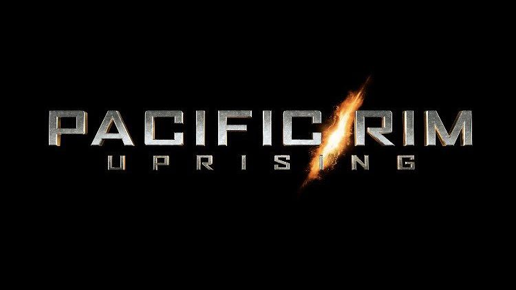 """Pacific Rim: Uprising"" Update"