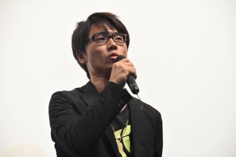 Takahito Oomori