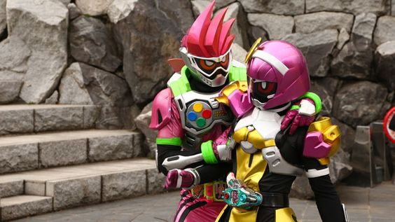 exaid and poppy