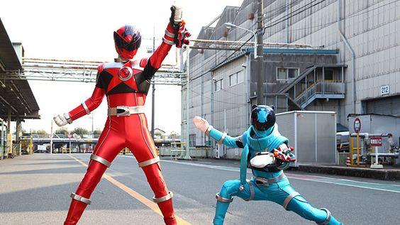 Next Time on Uchu Sentai Kyuranger: Episode 10