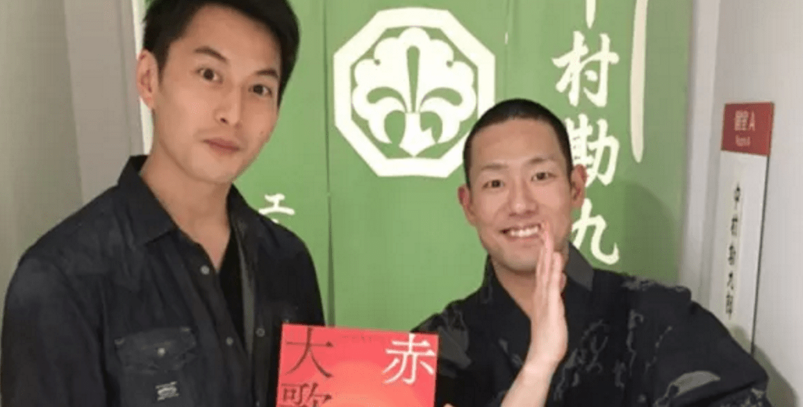 This Week in Toku Actor Blogs [4/2 to 4/8]