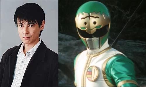 Dairanger's Shishiranger, Tatsuya Nomi, Passes Away