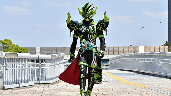 Next Time on Kamen Rider Ex-Aid: Episode 33