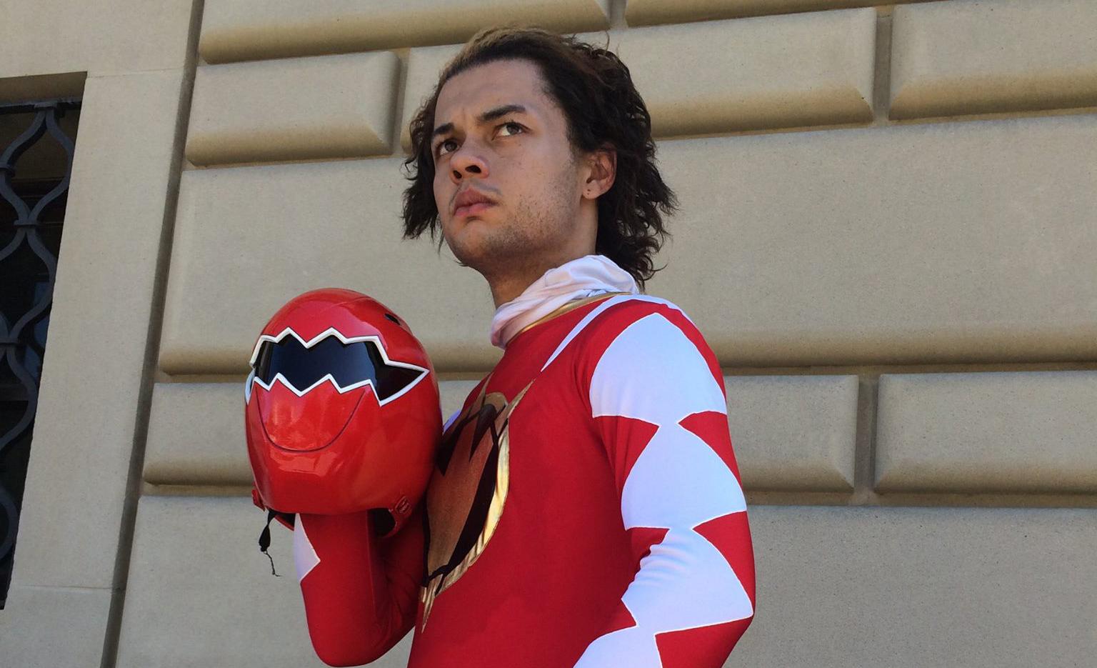 Cosplayer Feature: The Grandmaster Ranger