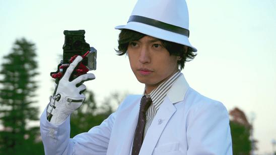 Renn Kiriyama Announced for Japan World Heroes