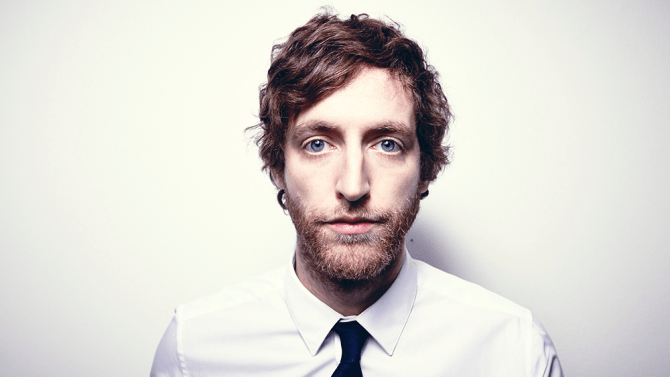 Thomas Middleditch Joins Godzilla: King of the Monsters Film
