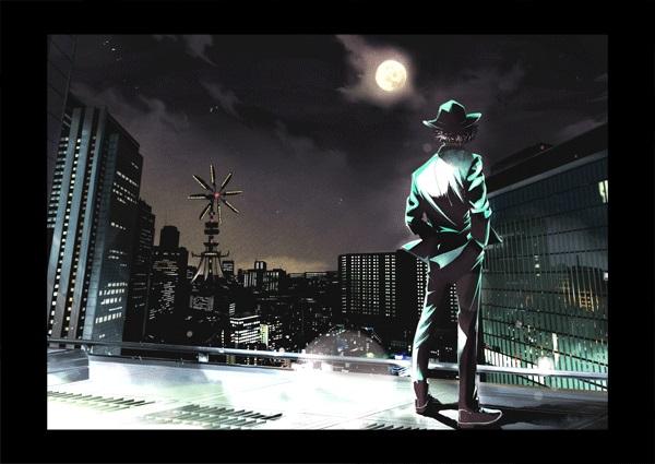 Kamen Rider W Sequel