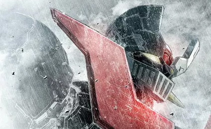 Mazinger Z Anime Film Reveals New Information, Including Toshiyuki Watanabe as Composer