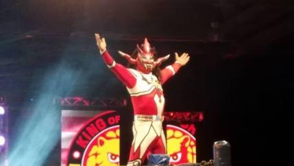 NJPW-Night-2-Jushin-LIger