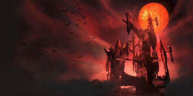 Castlevania Netflix Animated Series Reveals Japanese-Dubbed Trailer