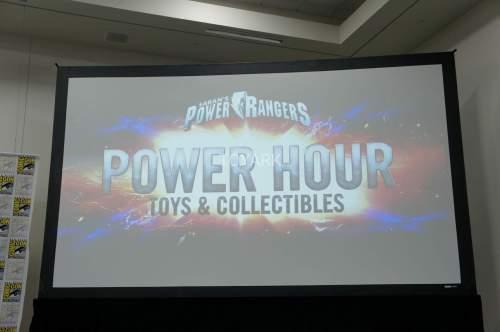 PowerHour